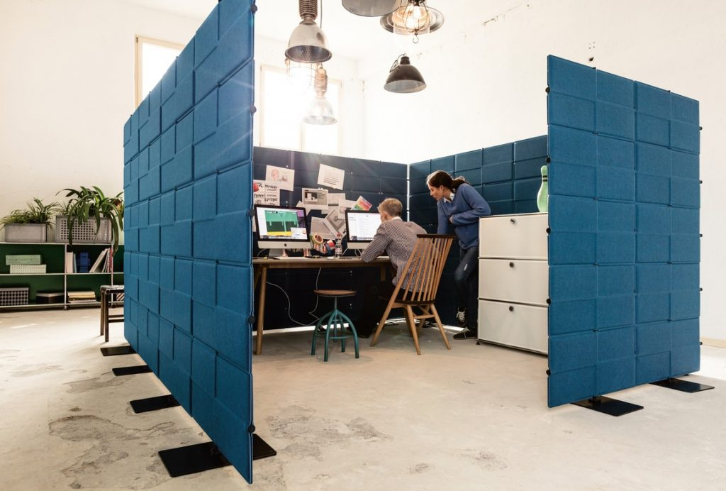 Bürogestaltung - Bruno Wickart Blog
