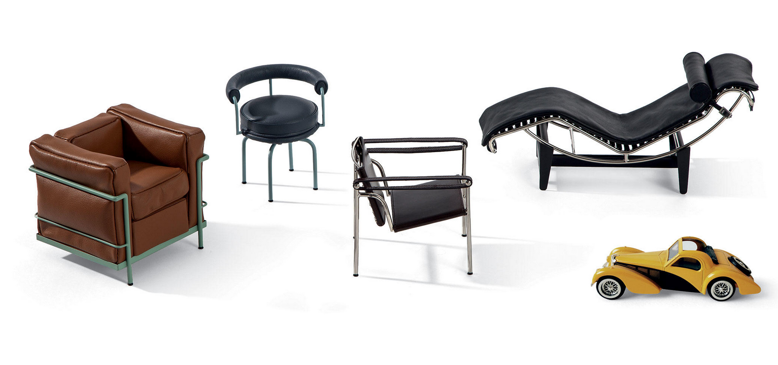 die design klassiker von cassina bei bruno wickart in zug. Black Bedroom Furniture Sets. Home Design Ideas