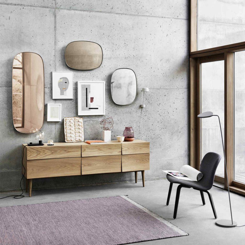 Muuto Möbel Design Aus Skandinavien Bei Bruno Wickart In Zug