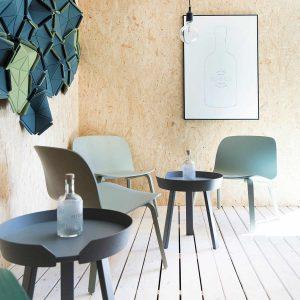 muuto m bel design aus skandinavien bei bruno wickart in. Black Bedroom Furniture Sets. Home Design Ideas