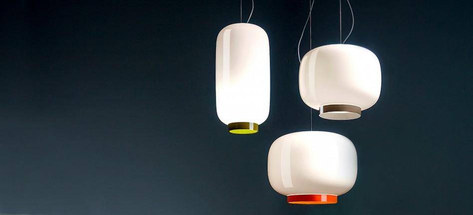 wonderful einfache dekoration und mobel foscarini lampe chouchin #1: FOSCARINI Designleuchten