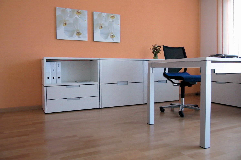 IDENTI - Büromöbel mit Charisma - Bruno Wickart Blog