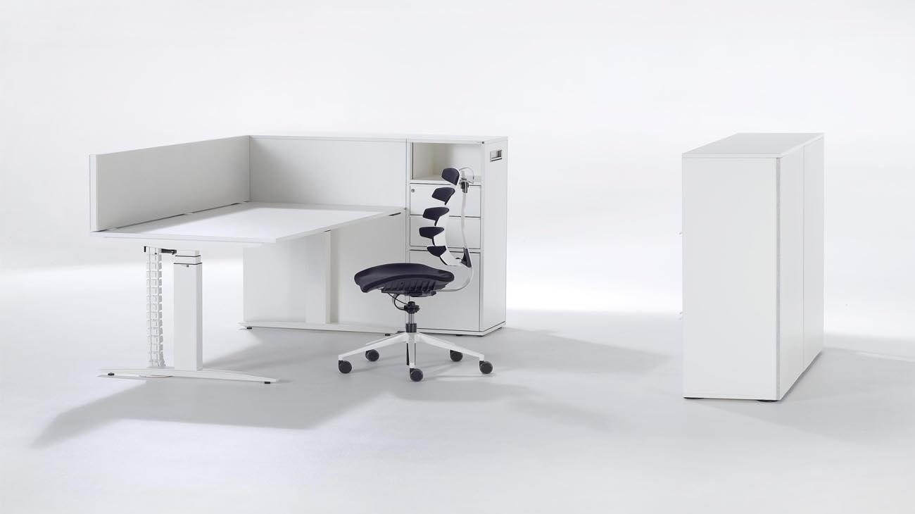Büromöbel Der SITAG AG