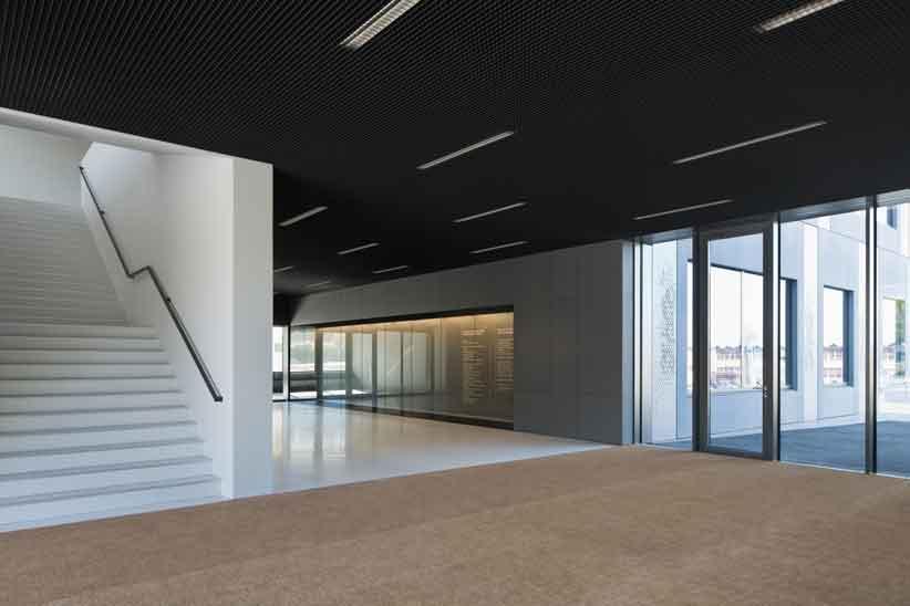 Teppich Eingangsbereich ruckstuhl teppich eingangsbereich porta premium schmutzschleuse