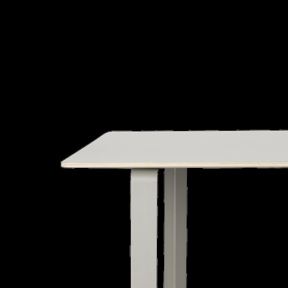 MUUTO: Tisch Kollektion