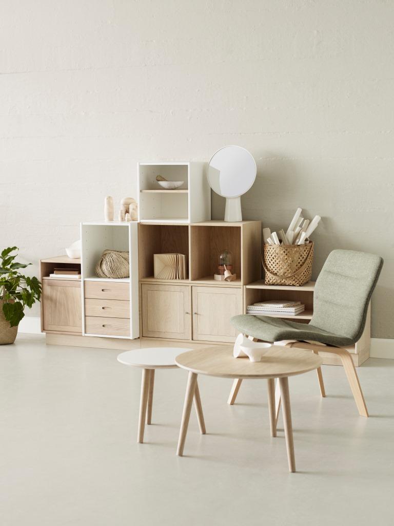 magnus olesen care kollektion bruno wickart blog. Black Bedroom Furniture Sets. Home Design Ideas