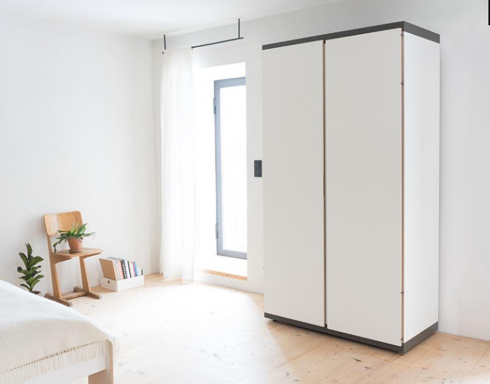 neu von moormann schrankone bruno wickart blog. Black Bedroom Furniture Sets. Home Design Ideas