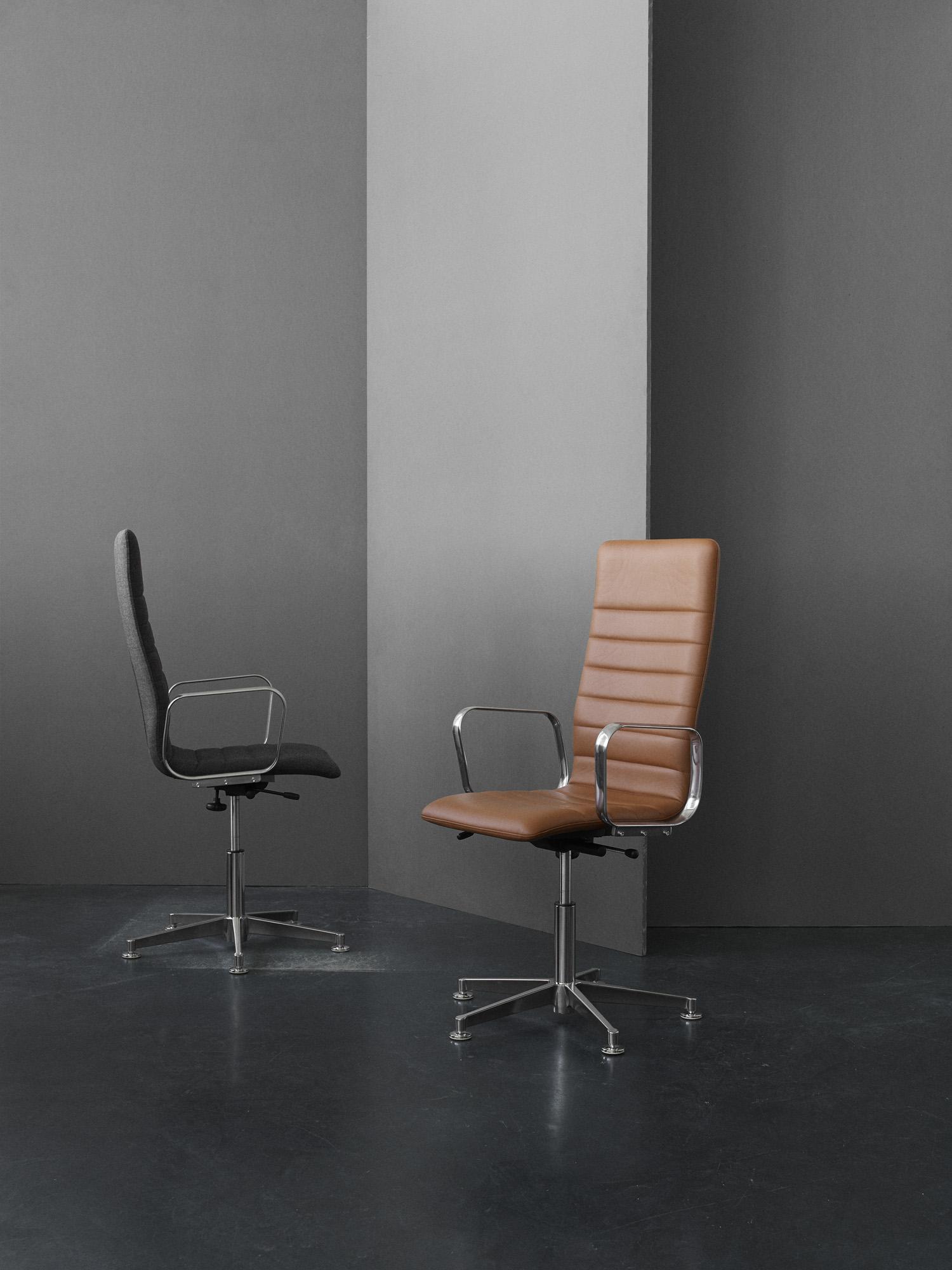 MAGNUS OLESEN: Stühle und Lounge Stühle - Bruno Wickart Blog