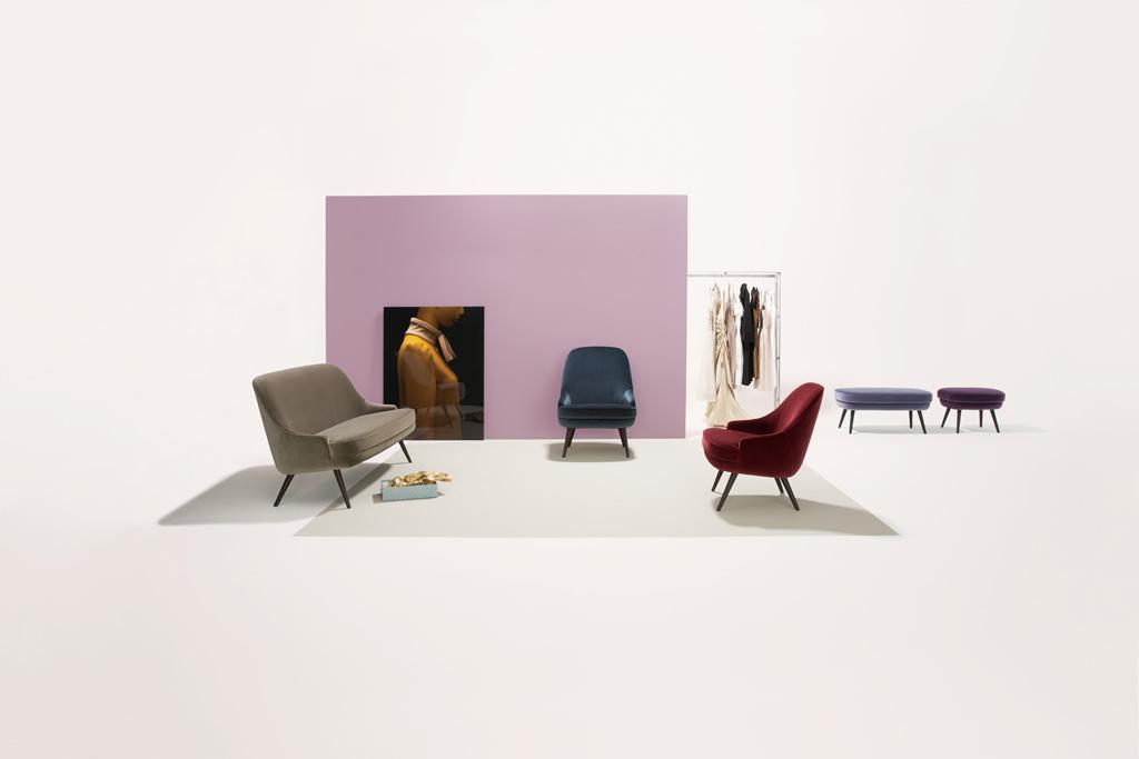 Klassiker Von Walter Knoll Kollektion 375 Stuhle Und Sessel