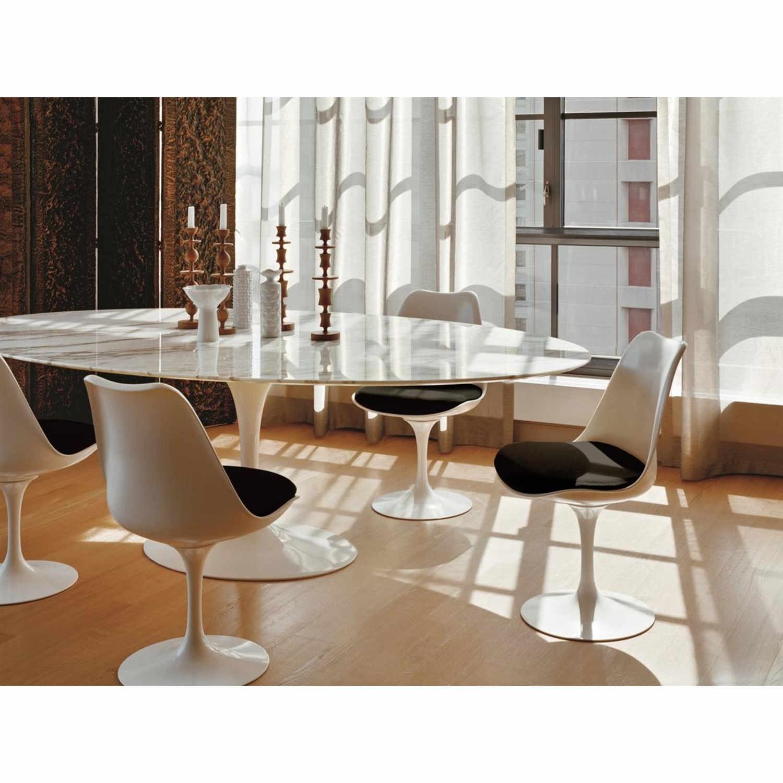 knoll international saarinen kollektion bruno wickart blog. Black Bedroom Furniture Sets. Home Design Ideas