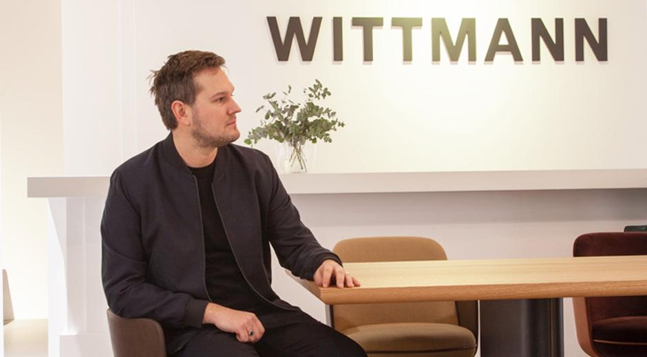 Wittmann neuheiten 2018 merwyn bruno wickart blog for Sebastian herkner