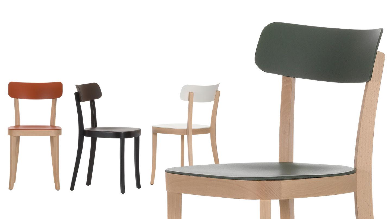 Vitra Designmobel Und Accessoires Online Bei Bruno Wickartch Bestellen Jasper Morrison