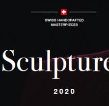 DE SEDE: Sculptures 2020