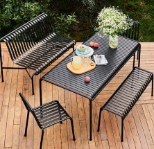 HAY'S OUTDOOR COLLECTION 2020