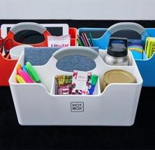 Hotbox 1 ist die neueste Ergänzung der HotBox-Familie