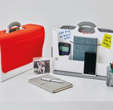 HOTBOX 2- für noch mehr Agilität im Büro