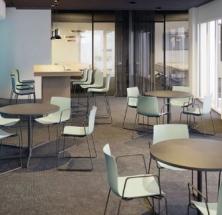 REFERENZEN BRUNO WICKART: Coworking Space zum Arbeiten und Netzwerken