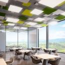 Akustiklösungen für Büro, Praxis, Gastronomie, Pflege und öffentliche Einrichtungen