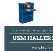 USM HALLER – Do-it-yourself