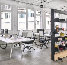 VITRA – Agiles Arbeiten:  Es geht um eine von der digitalen Technologie  abgeleitete Organisations- und Arbeitsphilosophie