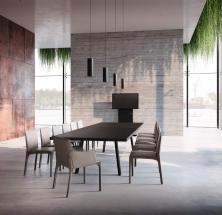 Saddle Chair  von Walter Knoll – Design:  EOOS