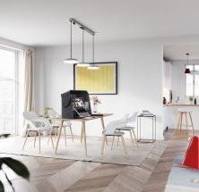 WILKHAHN: Das Home-Office im Kleiderschrank