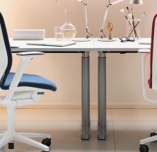 Wilkhahn: AT Bürostuhl – free-2-move