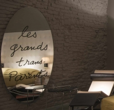 Spiegel – tolle Heimaccessoires, funktional aber vor allem dekorativ!