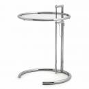 Adjustable Table E 1027 Beistelltisch Hersteller: ClassiCon Designer: Eileen Gray
