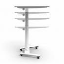 Dinamica Solo Sitz-/Stehtisch Hersteller: Identi