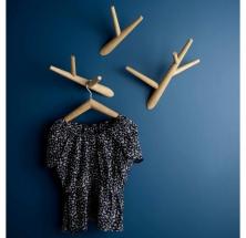 Garderoben, pfiffige Möbel und Accessoires – Stil auch im Eingangsbereich