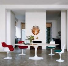 Knoll International – Saarinen Kollektion