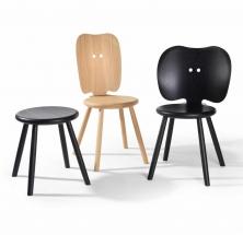 Das haut uns vom Stuhl – «Stabellö» von Röthlisberger erhält den Design Preis Schweiz Edition 2017/18