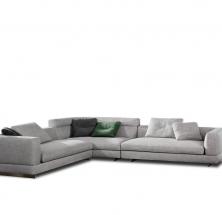 MINOTTI: Sofa Alexander von Rodolfo Dordoni design