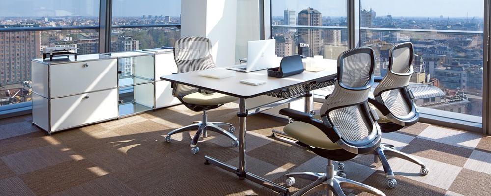 chef arbeitsplatz b roeinrichtung b ro objekt interior. Black Bedroom Furniture Sets. Home Design Ideas