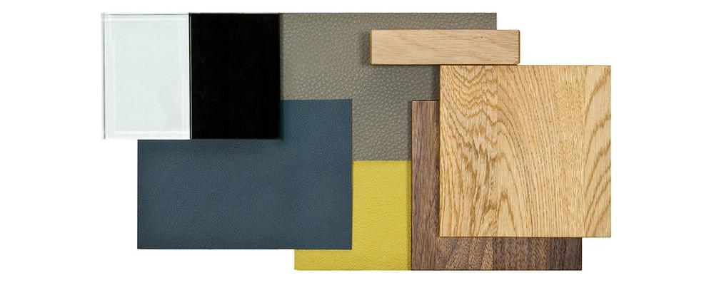 Farbkonzept Haus farbkonzept - interior design - büro/objekt/interior