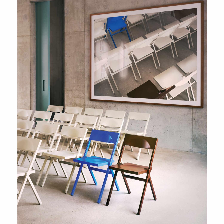 hnge stuhl awesome vitra landistuhl o with hnge stuhl stuhl aus holz mit armlehnen elsa t by. Black Bedroom Furniture Sets. Home Design Ideas