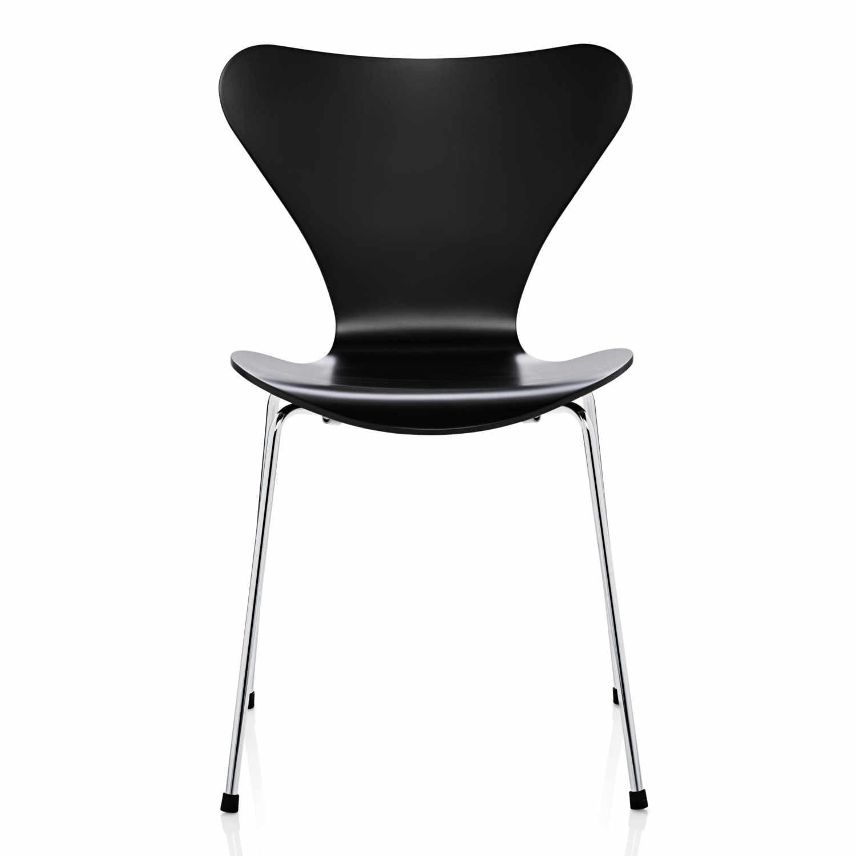 fritz hansen die serie 7 3107 stuhl bruno. Black Bedroom Furniture Sets. Home Design Ideas