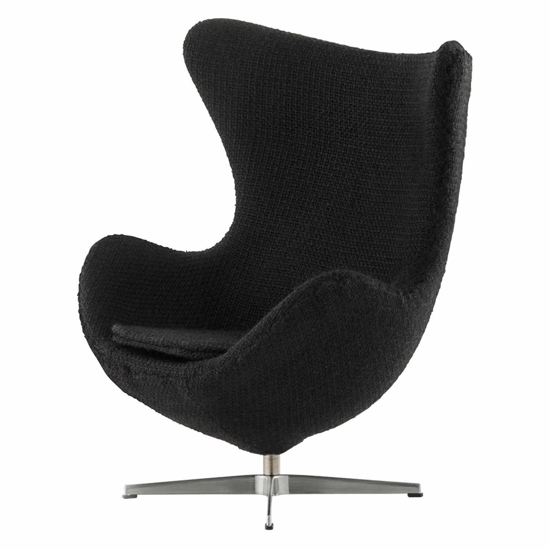 fritz hansen ei sessel miniatur bruno. Black Bedroom Furniture Sets. Home Design Ideas