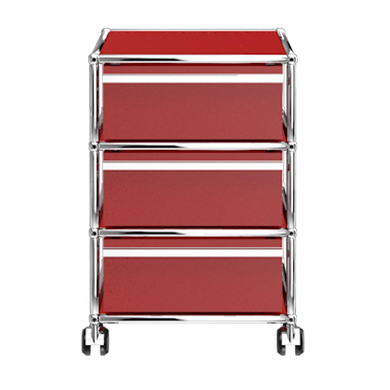 usm rollcontainer haller bruno. Black Bedroom Furniture Sets. Home Design Ideas