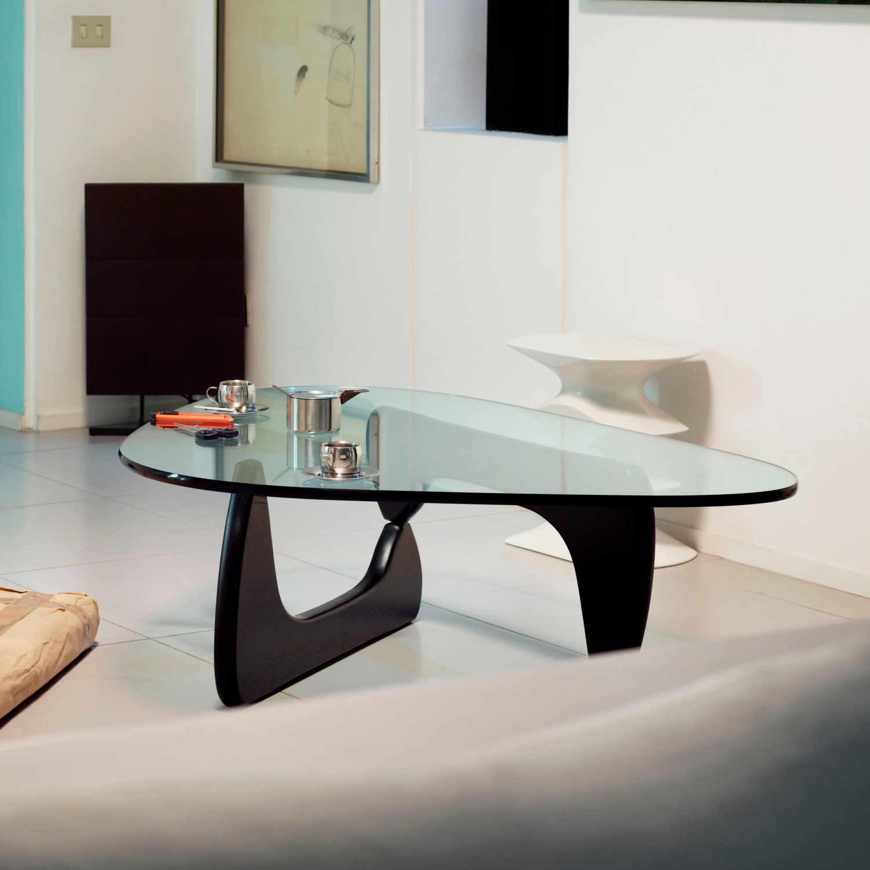 Vitra Noguchi Coffee Table Couchtisch Bruno Wickart Ch