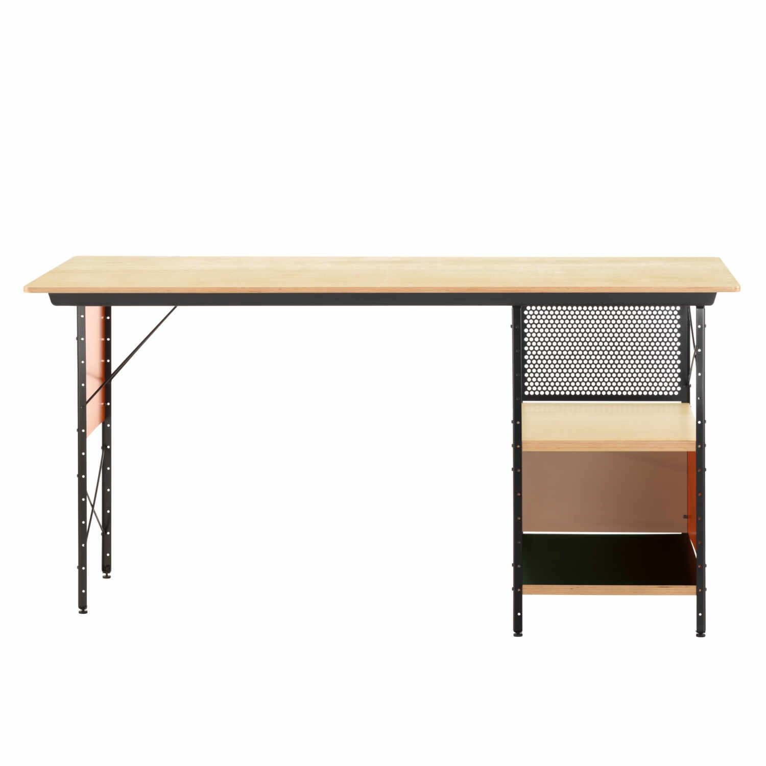 vitra eames desk unit edu schreibtisch bruno. Black Bedroom Furniture Sets. Home Design Ideas
