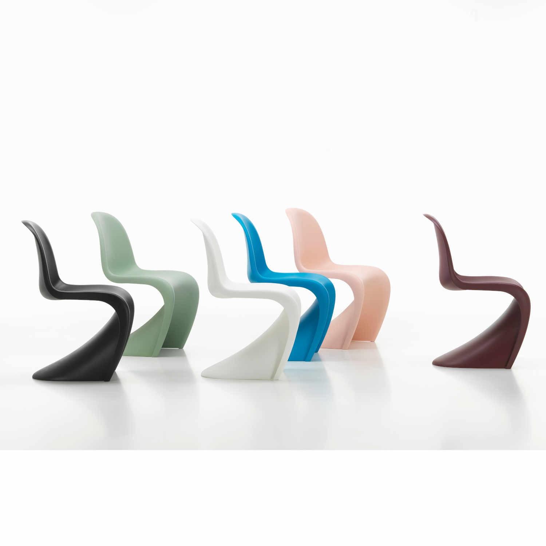 vitra panton chair stuhl bruno. Black Bedroom Furniture Sets. Home Design Ideas