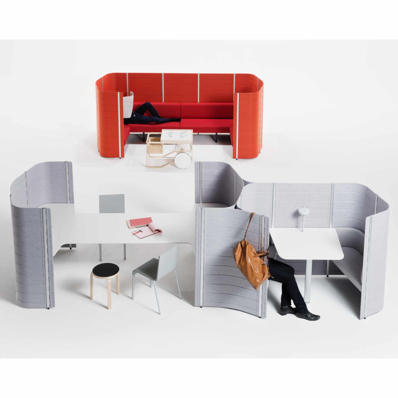 Vitra Stuehle Zeitlose Designklassiker