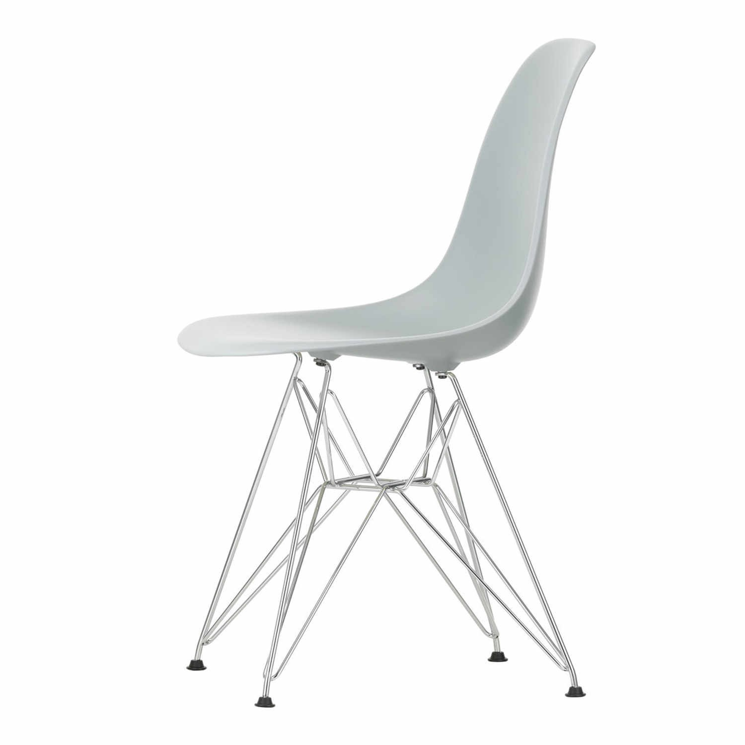 Vitra eames plastic side chair dsr stuhl bruno for Vitra eames kopie