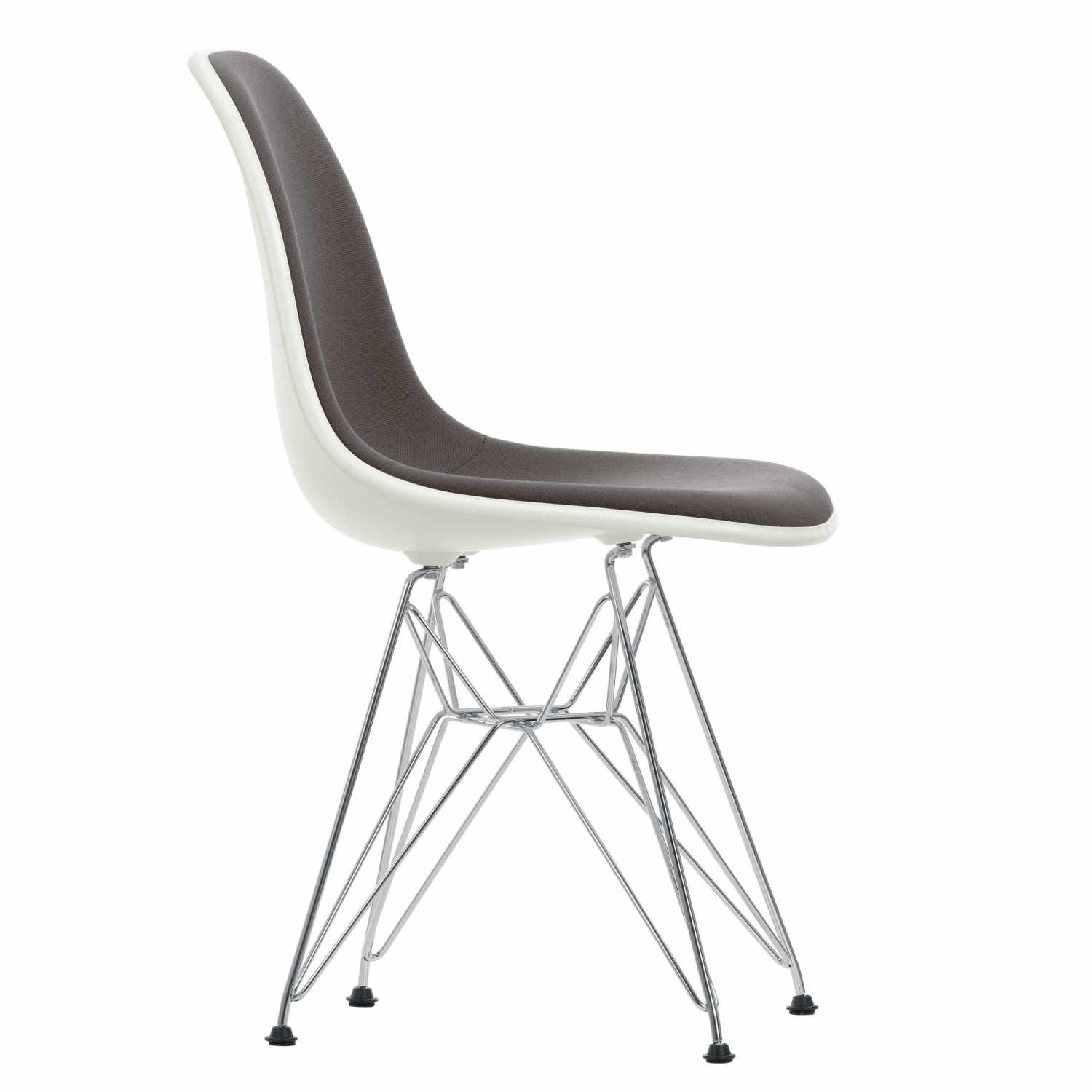 vitra eames plastic side chair dsr stuhl exklusive de. Black Bedroom Furniture Sets. Home Design Ideas