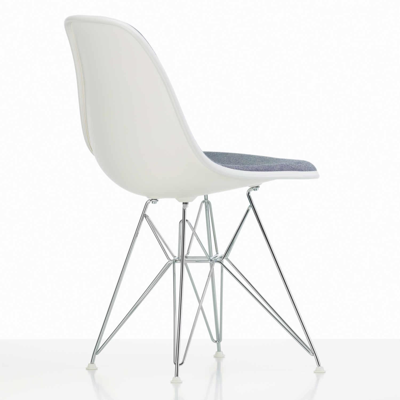 vitra eames plastic side chair dsr stuhl exklusive de. Black Bedroom Furniture Sets. Home Design Ideas
