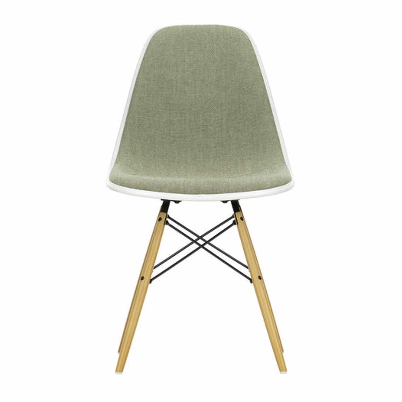 vitra eames plastic side chair dsw stuhl bruno wicka. Black Bedroom Furniture Sets. Home Design Ideas