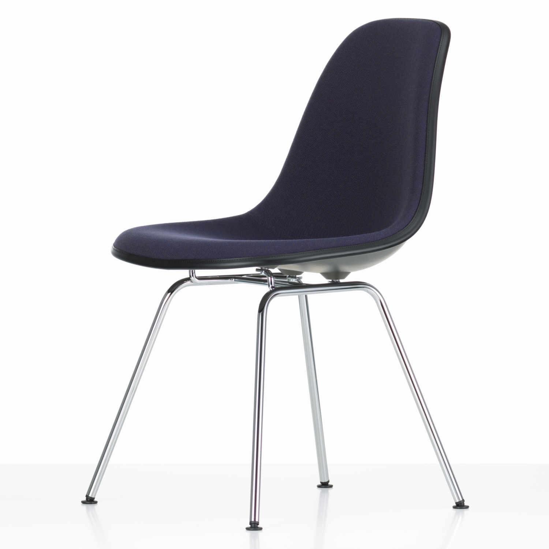 vitra eames plastic side chair dsx stuhl exklusive de. Black Bedroom Furniture Sets. Home Design Ideas