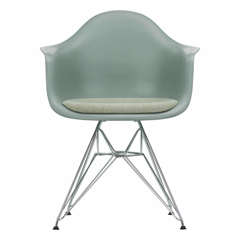 Plastic Stuhl Eames Eames Armchair Plastic Armchair DAR LUqSpMGzjV